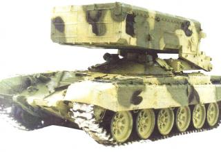 Боевая машина БМ-1