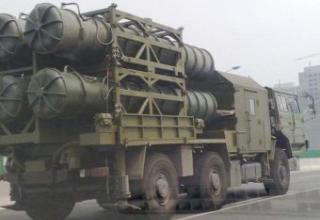 """Китай предлагает на экспорт копии российского ЗРК """"Бук-М2"""""""