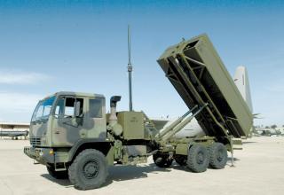 «Рейтеон» предлагает Германии модернизацию ЗРК «Пэтриот» как альтернативу программе MEADS