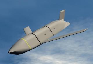 Выполнено первое стендовое летное испытание комплекта датчиков ПКР LRASM