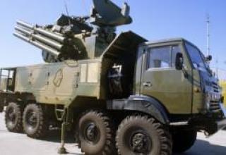 М. Барабанов: Зенитные ракетные системы: ситуация на мировом рынке