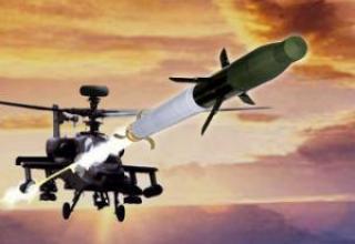 ВМС США примет на вооружение систему наведения для неуправляемых ракет