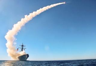 Выполнены первые эксплуатационные испытания крылатой ракеты Tomahawk Block V