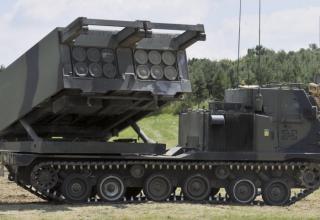 В Соединённом Королевстве запущен проект по модернизации РСЗО MLRS