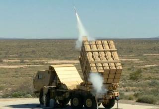 Армия США отказывается от Iron Dome ради подзабытого изделия MML - многоцелевой пусковой установки